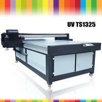 Best quality promotional pvc film uv printing machine