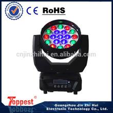 MAC110 AURA LED Wash led -lg-moving-head-light Z19 Wash Moving Head 190W
