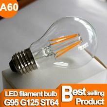 Lamp and lighting A60 C35 G45 G80 G90 G125 ST58 ST64 E27 led bulb