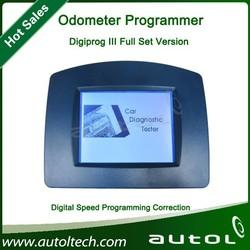 Professional obd ii mileage correction tool digiprog 3 V4.94 digiprog iii for obd2 cars could change car mileage