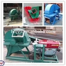 Jingying marca macchina trituratrice di legname/che cosa sono in legno cippatrici utilizzato per