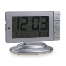 Puning Luminous Large Screen LED Display Clock, Table Clock