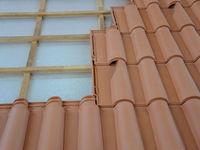 aluminum foil roof membrane
