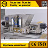 C2370 One Shot Semi-Auto Chocolate Candy Moulding Machine