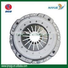 JAC truck HFC1083K parts clutch cover plate for chaochai CY4D115-C3