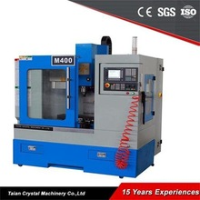 Cheap CNC Milling Machine or CNC Vertical Machining Center Price and Specification M400