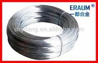Nickel 200 wire annealed wire hot wire