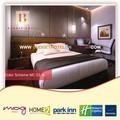 مجموعة أثاث غرفة نوم فندق بتصاميم ماكياتو