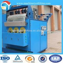 high quality stainless steel scourer making machine/6 wires 3 balls Cleaning ball Scourer Making Machine