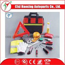Low price best selling emergency kit emergency road kits