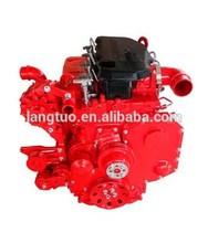 92P ISB Series Engine ISB3.9 - 125E40A 4 Cylinder Engine f80