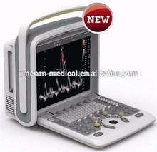 Cardiac Ultrasound Machine with Doppler