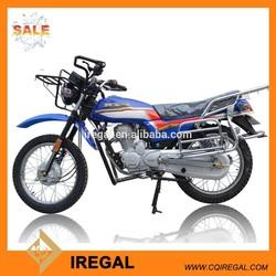 Chongqing Motorcycle Model , 200cc Mini Motorcycle Motor