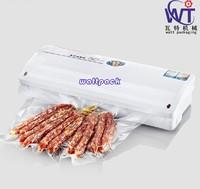 DZ-280 Household Plastic Bag Vacuum Packing Machine for Food