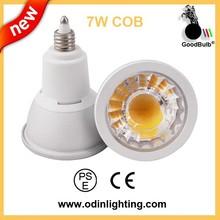 e11 e12 led bulb light 2200k-7000k dimmable e11 led bulb light