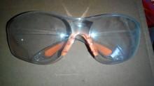 high quality ansi z87.1 anti-fog safety goggle