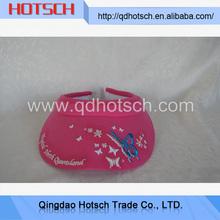 China products high quality men sun visor