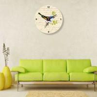Creative unique products Modern home decor clock