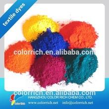 Disperse Blue SE-3RT 200% printed cotton fabric