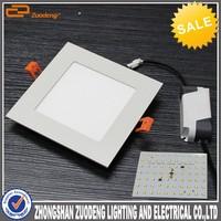 zhongshan lighting whole sale 15w ceiling led elite lighting china