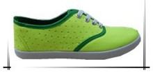 Good quality fashion canvas shoe