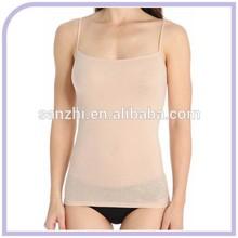 Seamless Tailored Tank Tops Shapewear Comfort Devotion Girls Spandex Camisole Sexy Underwear
