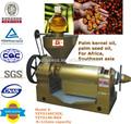 El sudeste de asia de palma de aceite expulsor, de almendra de palma de aceite de la máquina de prensado, aceite de semilla de la máquina de extracción