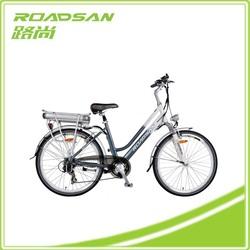 Adult Electric Bike Battery En14764 Bike Specialize