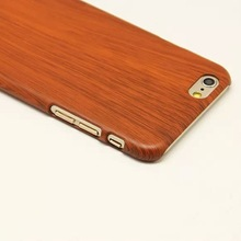cheap wood phone case for iphone6/plus