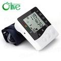 Medidor de pressão arterial preço, digital monitor de pressão arterial, braço monitor de pressão arterial