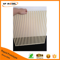 High Quality Air Purifier Rapid Prototype Manufacture