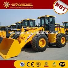 xcmg wheel loader Zl50GN HS Code 84295100