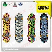 High Quality chinese maple skateboard for Wholesale, long board,Cruiser Skateboard