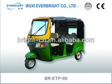 electric rickshaw tricycle battery powered auto rickshaw