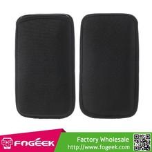 Neoprene Sleeve Pouch Case for Samsung Galaxy S5 G900 / Samsung Galaxy S6 G920, Size: 14.2cm x 8cm