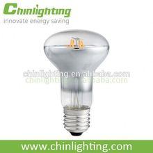 a19 e27 e27 led filament 4w opal r63 led filament lamps led filament bulb lamp r63 e27
