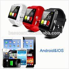 "Basecent Smart Watch Android 4.0 Smart Watch Phone Electronics Smart Watch Wrist Watch Gv09 1.55"" H"
