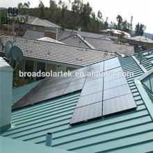 Low price mini solar panel 100kw solar panel price or best price per watt solar panels