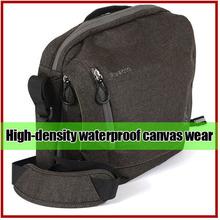 2015 digital backpack DSLR Durable canvas camera bag/backpack