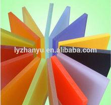 Latest Craft High-quality Color Acrylic Sheet Acrylic Plastic Laminate Sheet