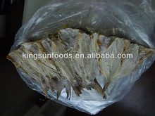 dried and salted catfish