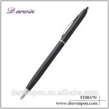 2015 cheap beautiful metal pens