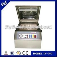 Cheese Industrial Used Food Vacuum Packaging Machine