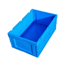 Injestion Mould Storage Box / Plastic Crate / Fruit Container