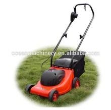 Garden lawn mower mini tractor for grass cutting