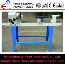 370/450/550W variable wood lathe