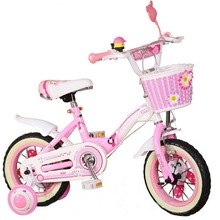 European standard safety baby stroller bicycle/baby bike/kids tricycle for shopping