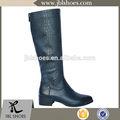 El más nuevo estilo peruano zapatos para la orden de OEM / ODM