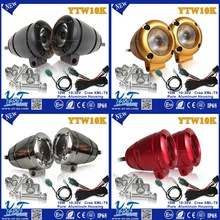 Y&T new products Waterproof Motorcycle headlights Kit, tools used for workshop, Cheap gas go karts