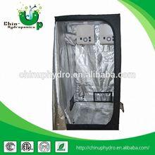 Greenhouse indoor hydroponics grow box/indoor grow tent/hydroponic grow tent home box green house